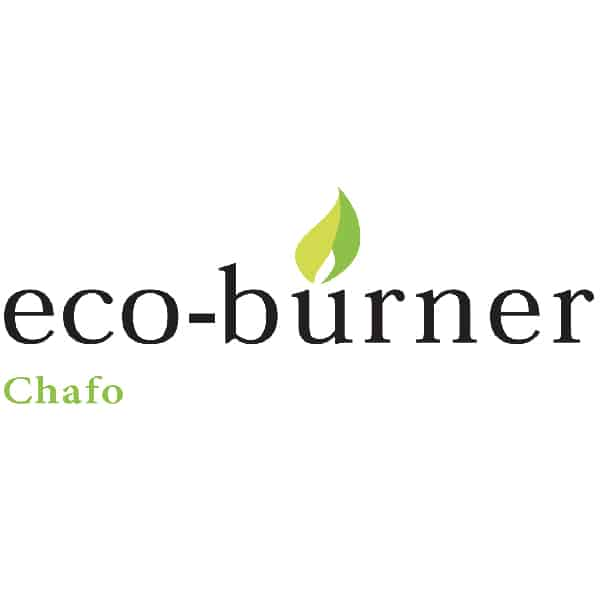 Eco-Burner logo