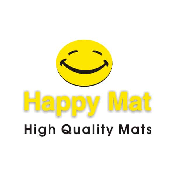 Happy Mat logo
