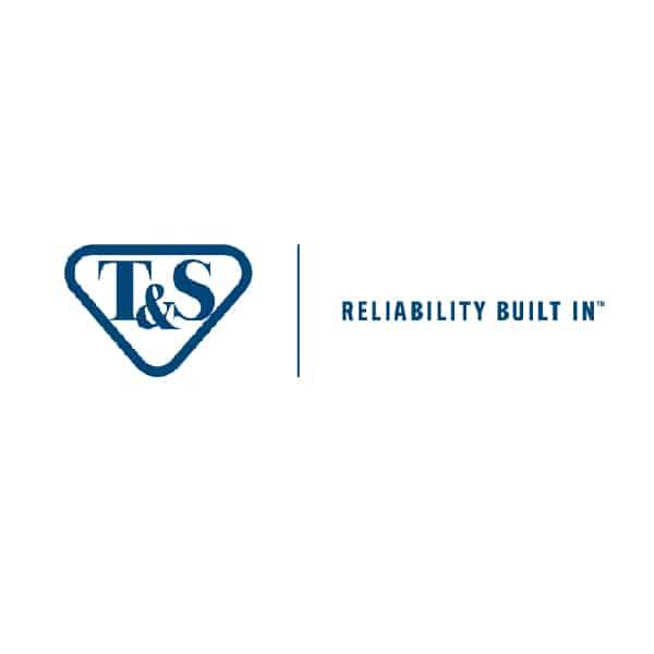 T&S Logo