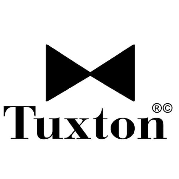 Tuxton logo