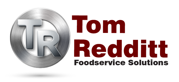 Tom Redditt Foodservice Solutions Logo