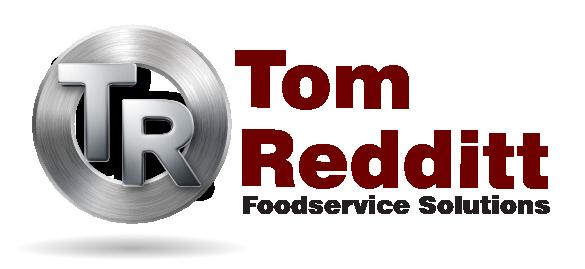Tom Redditt Foodservice Solutions Logo