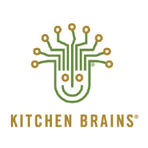 Kitchen Brains logo