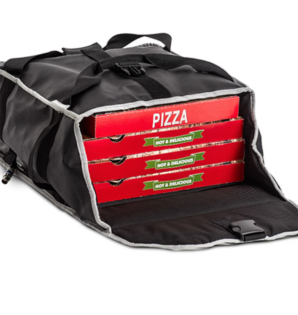 Vollrath Pizza Bags