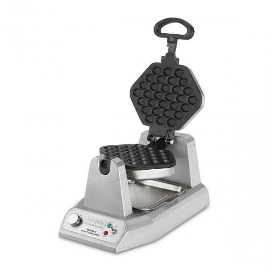 Waring Commercial bubble waffle maker