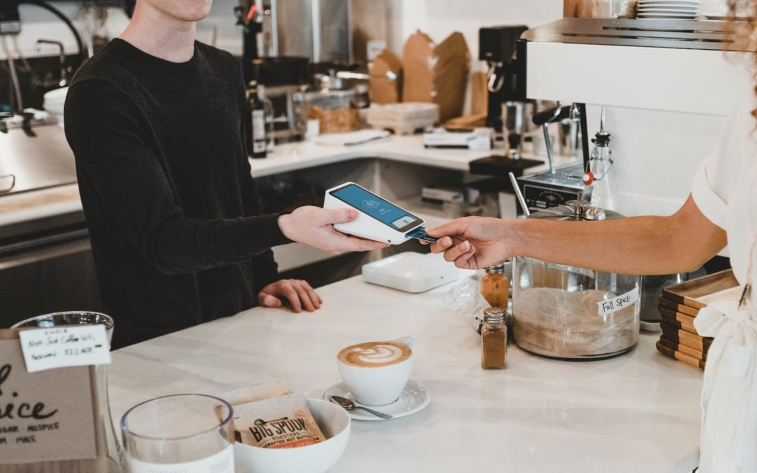 5 Ways to go Touchless in Restaurants