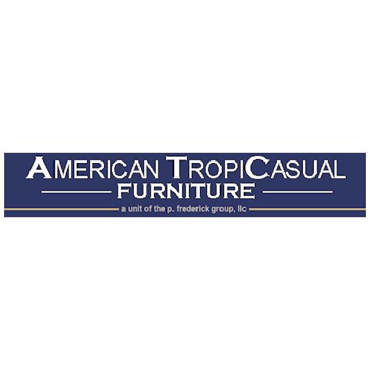American TropiCasual Furniture logo