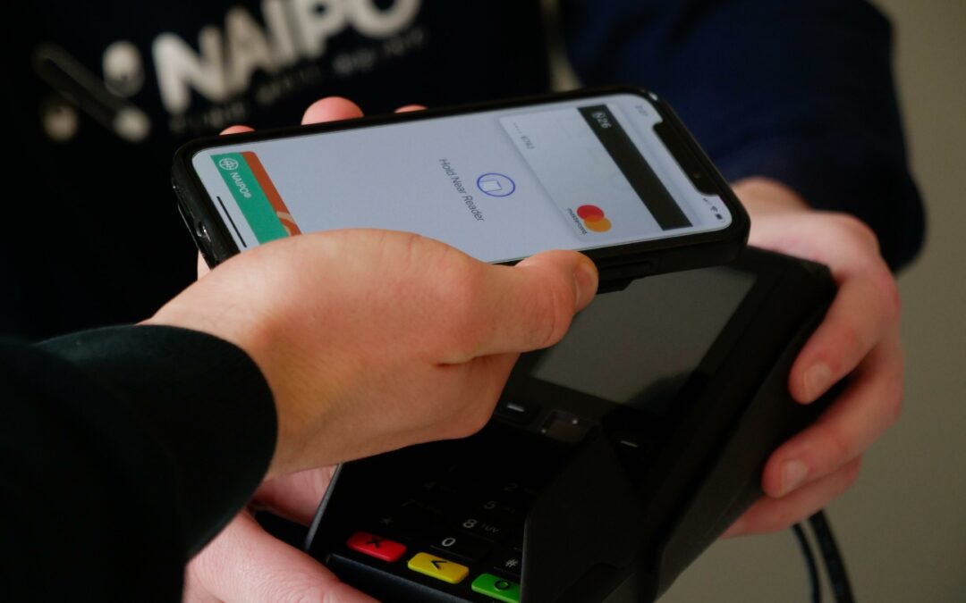 The Future of Payment: Contactless