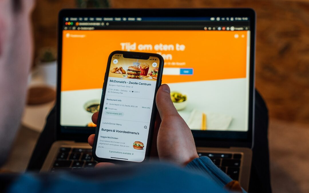 Increase Revenue with Online Ordering